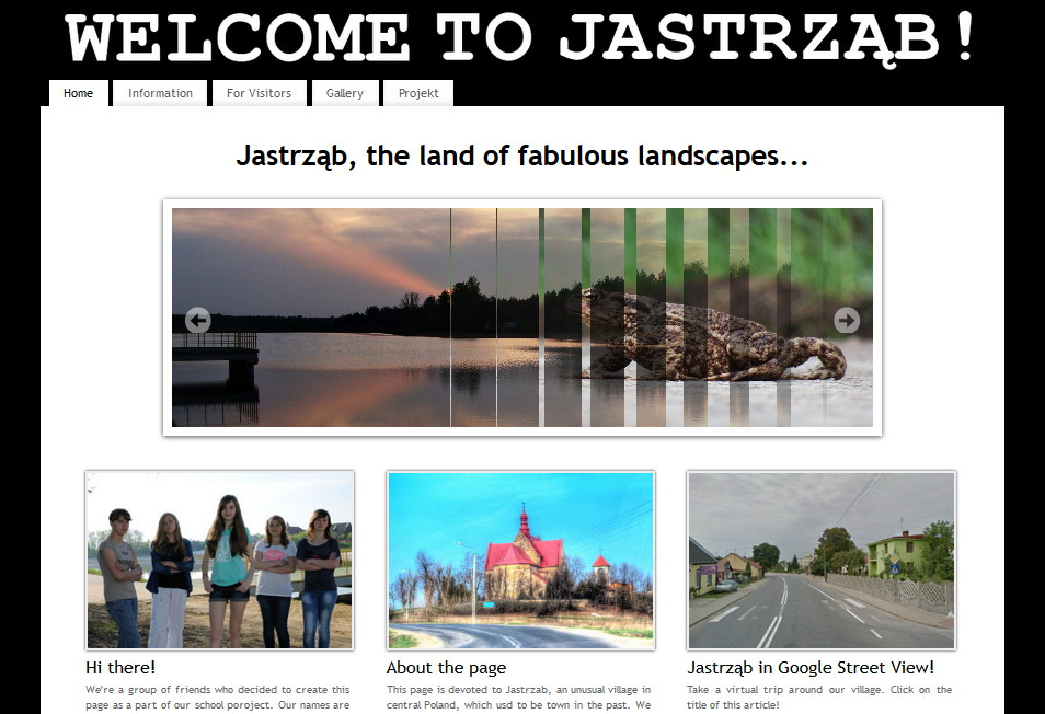 welcometojastrzab